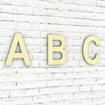 lettres-bois-arial-bouleau-10mm
