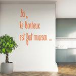 sticker-bonheur-fait-maison-orange