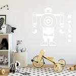 sticker-robot-prenom-blanc