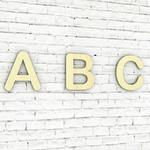 lettres-bois-arial-arrondi-bouleau-10mm