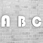 Lettres-Alu-bauhaus-blanc
