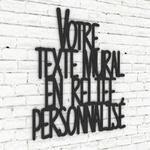 texte-mural-perso-typo-photographs.-alu-noir