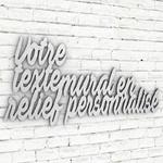 texte-mural-perso-typo-ave-fedan-alu-brossé