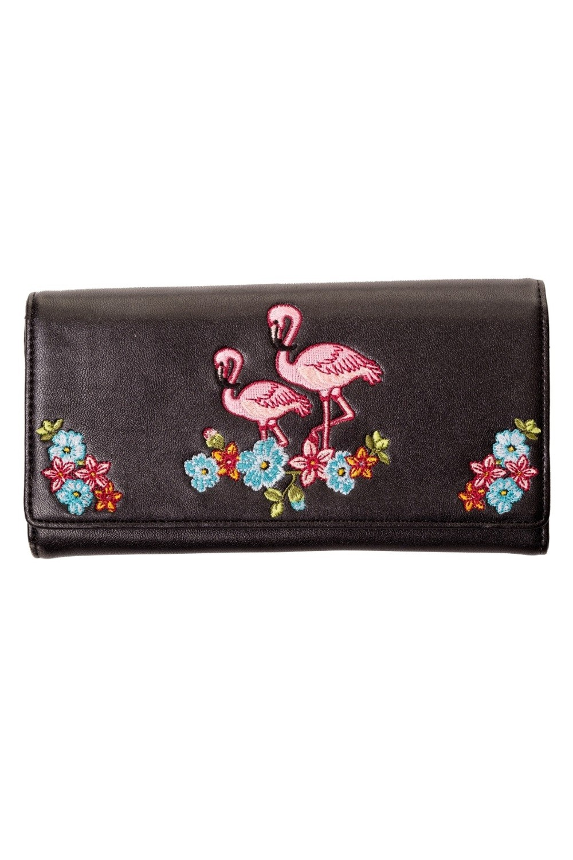 bnwbn1426b_porte_feuilles_cartes_monnaie_pin-up_50s_flamingo