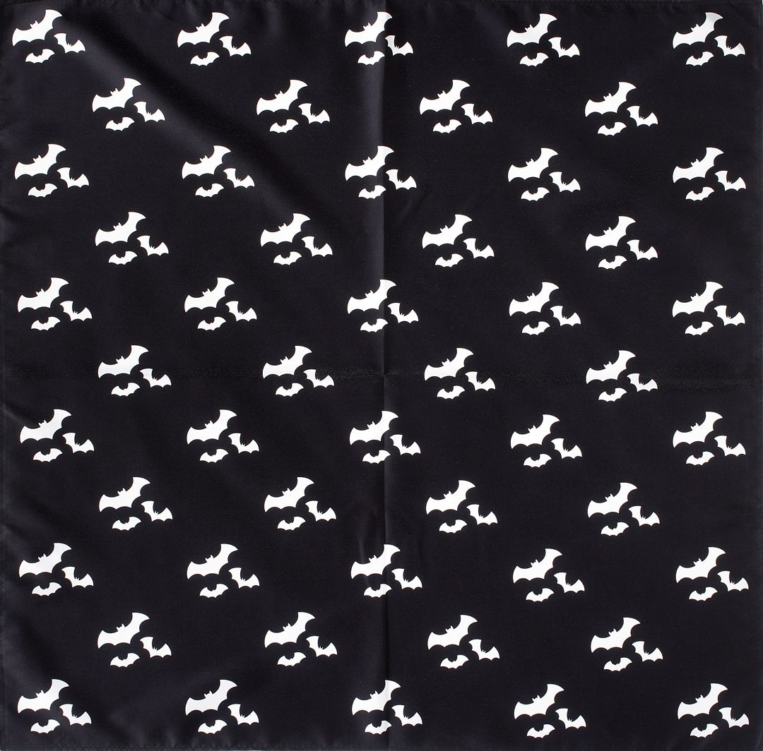 spba35b_bandana-foulard-gothique-rock-rosie-triple-bats