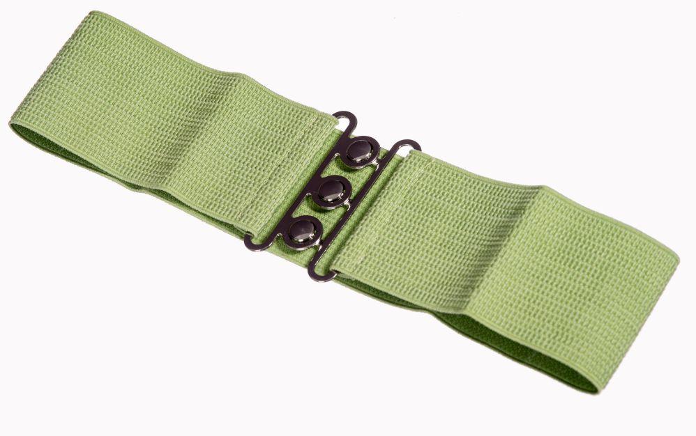 bnac026oli_ceinture-retro-pin-up-rockabilly-50-s-elastique-olive