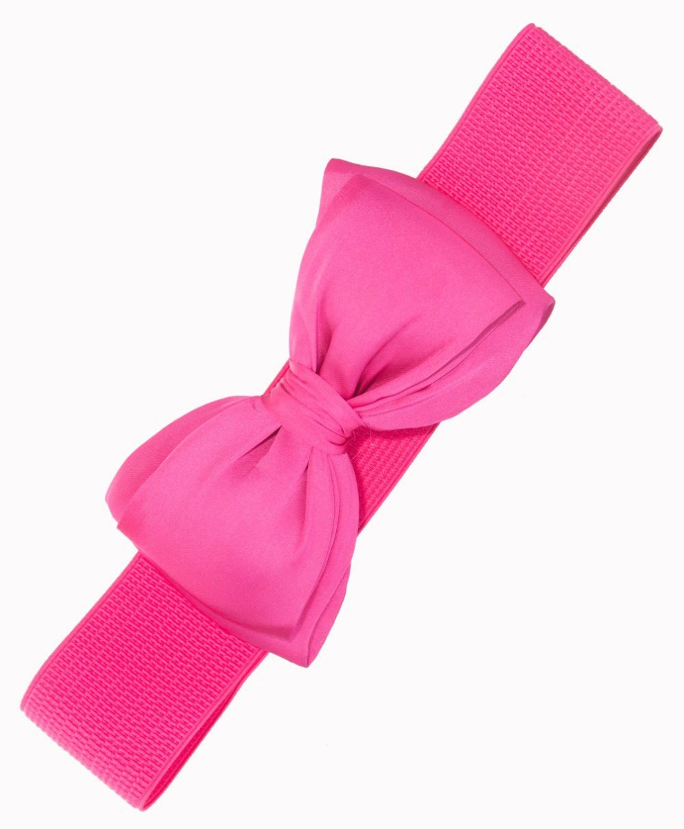 bnac2220hpk_ceinture-retro-pin-up-rockabilly-50-s-elastique-noeud-rose-vif