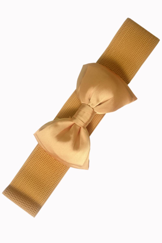 bnac2220mus_ceinture-retro-pin-up-rockabilly-50-s-elastique-noeud-moutarde
