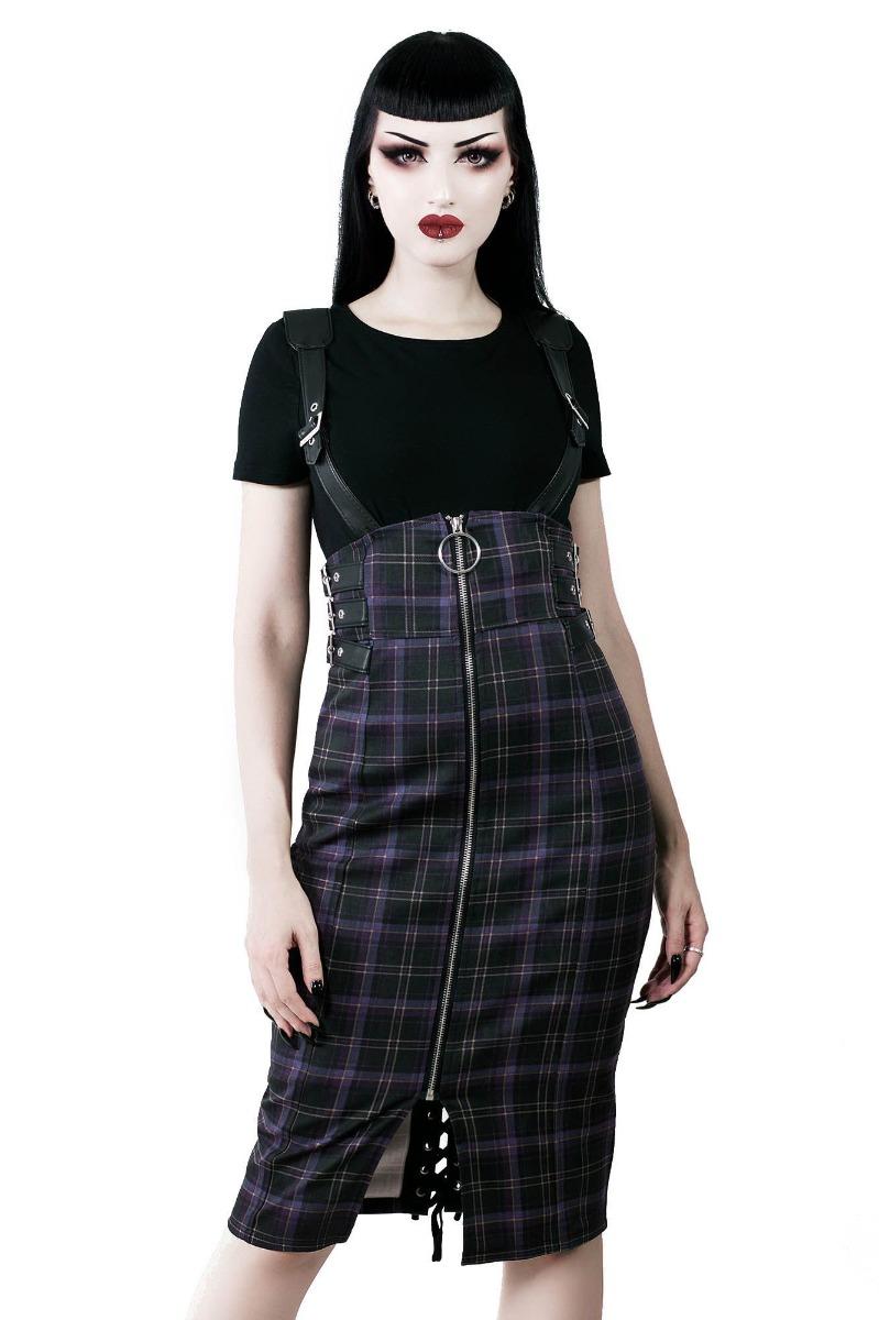 ks0380_jupe-gothique-glam-rock-crayon-tempest-ecossais