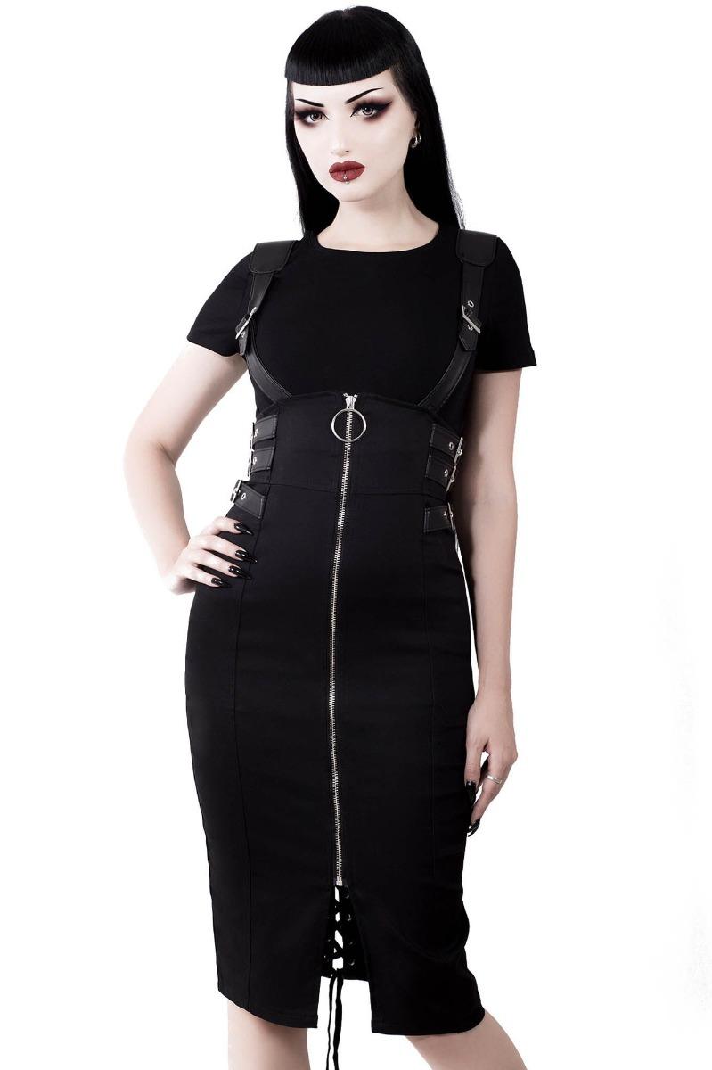 ks0381_jupe-gothique-glam-rock-crayon-tempest-noir