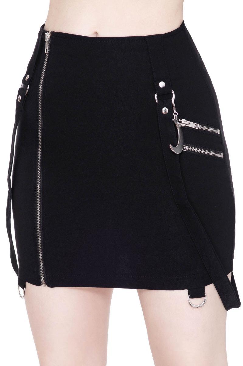 ks1146_mini-jupe-gothique-glam-rock-adele-noir