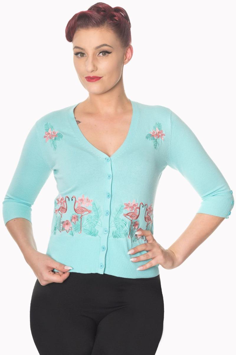 bnca3148blu_cardigan-gilet-rockabilly-pin-up-retro-50-s-flamingo-flamant-bleu