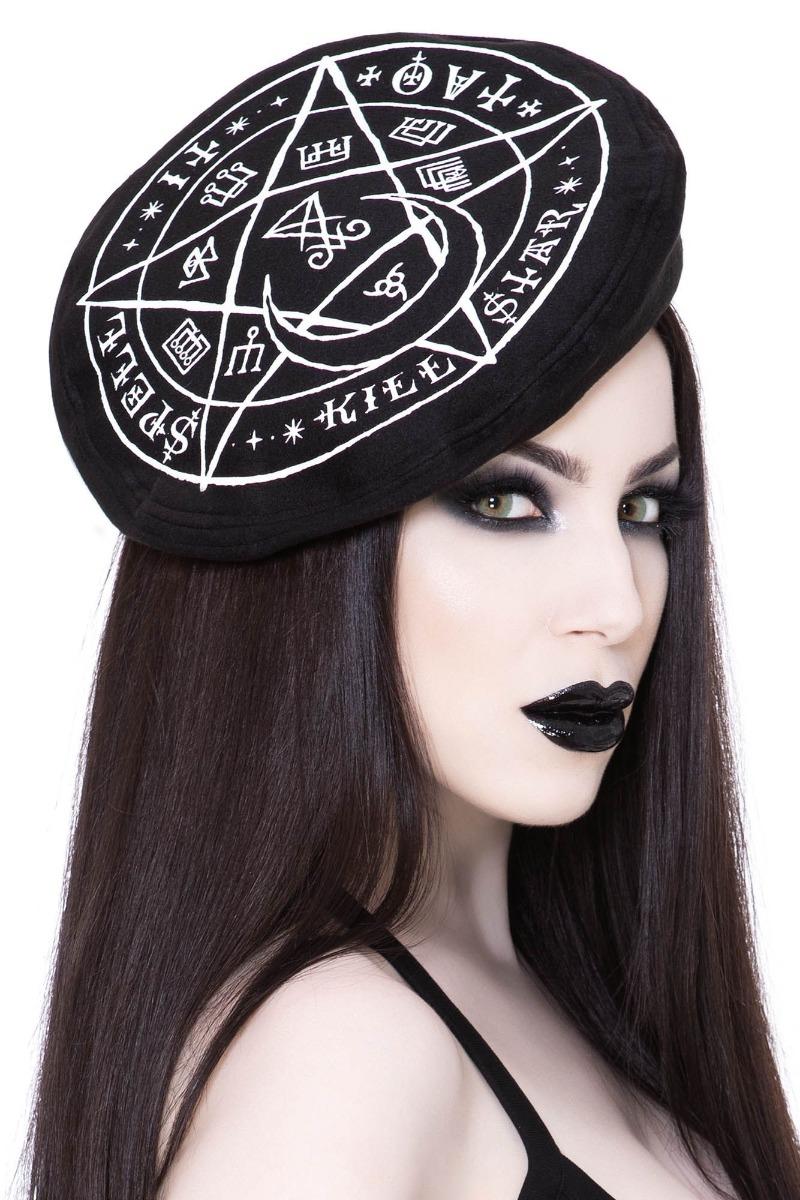 ks01740_beret-chapeau-gothique-glam-rock-spell-it-out