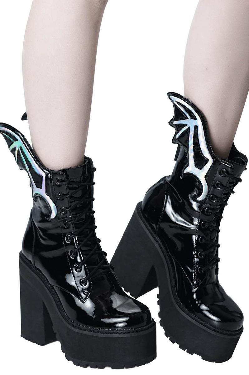 ks1135b_bottines-boots-plateforme-gothique-glam-rock-rave-to-the-grave