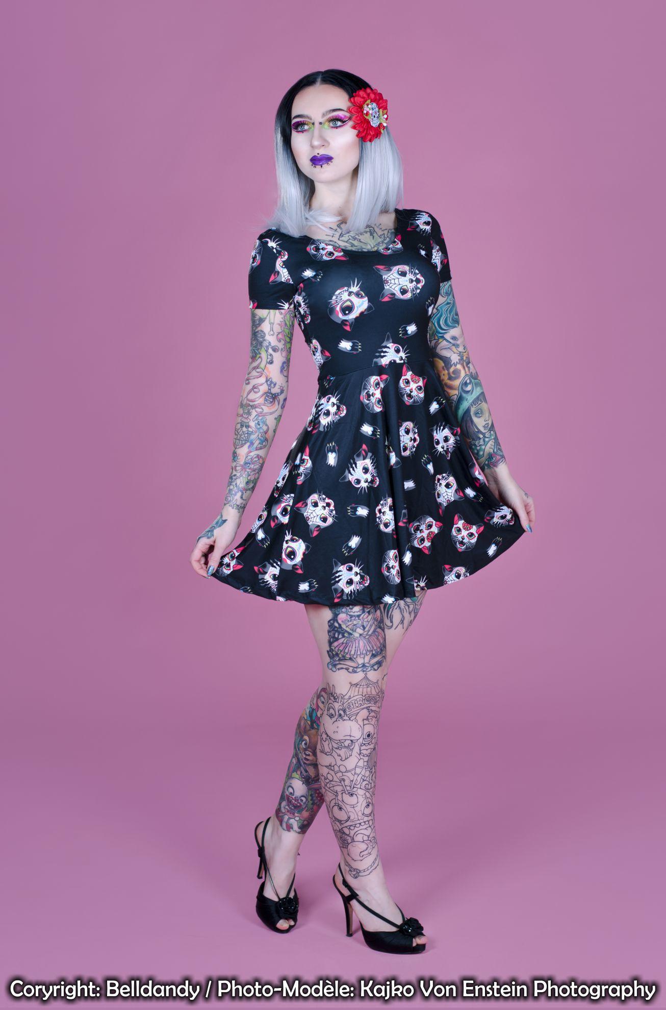 lidr067b_mini-robe-gothique-rockabilly-gothabilly-sugar-kitty-chat