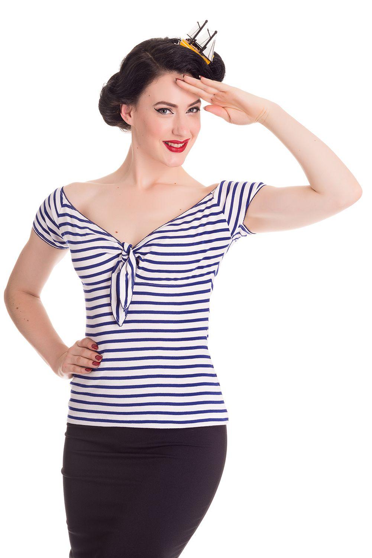ps6453n_top_tee_shirt_rockabilly_pin-up_r_tro_50_s_sailor_dolly