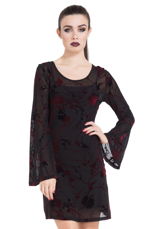 lddra8397_mini-robe-gothique-glam-rock-temptress-red-floral