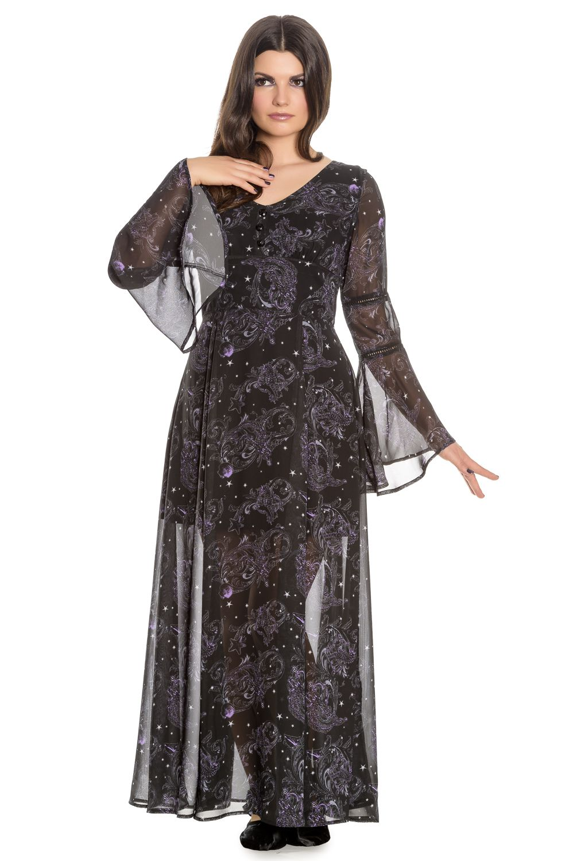 ps4701_longue-robe-gothique-glam-rock-boho-witch-dark-sea