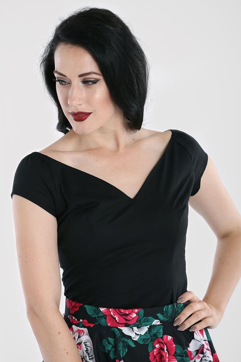ps60059blk_top-tee-shirt-rockabilly-pin-up-retro-50-s-petunia-noir