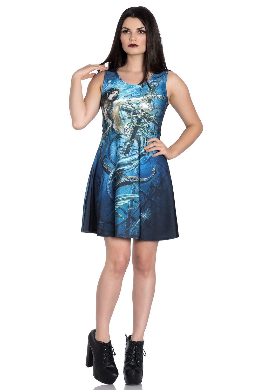 ps4828_mini-robe-gothique-glam-rock-alchemy-sirene-sedna