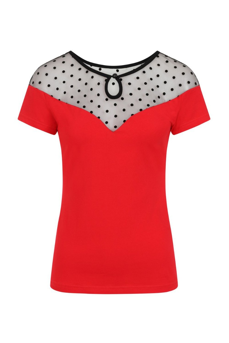 bntp10334red_top-tee-shirt-pin-up-retro-50-s-rockabilly-smoulder-rouge