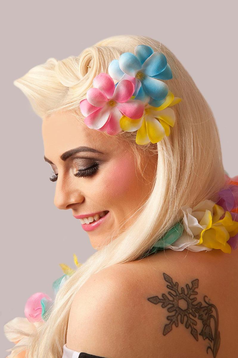 nv0724ypb_fleur-barrette-pin-up-50-s-rockabilly-hawaii-plumaria-trio