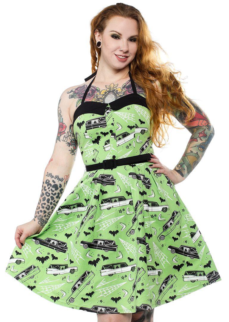 spdr516_robe-rockabilly-pin-up-psychobilly-spooksville-death-cab-vert