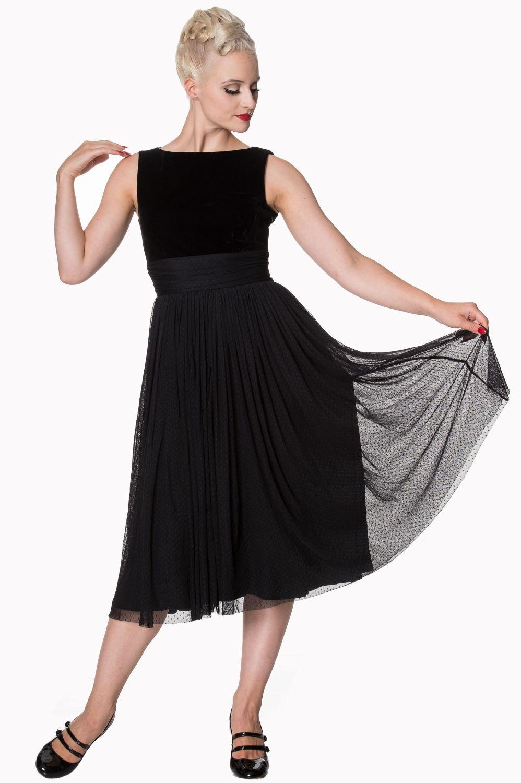 bndr5402blk_robe-pin-up-rockabilly-vintage-50-s-retro-love-velvet