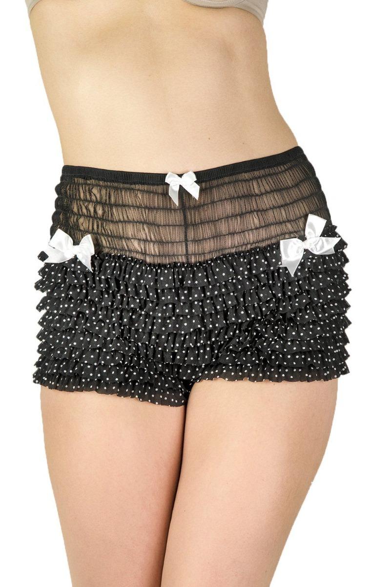slb002bw_shorty-panty-bloomer-retro-50-s-pin-up-burlesque-frills-noir-blanc
