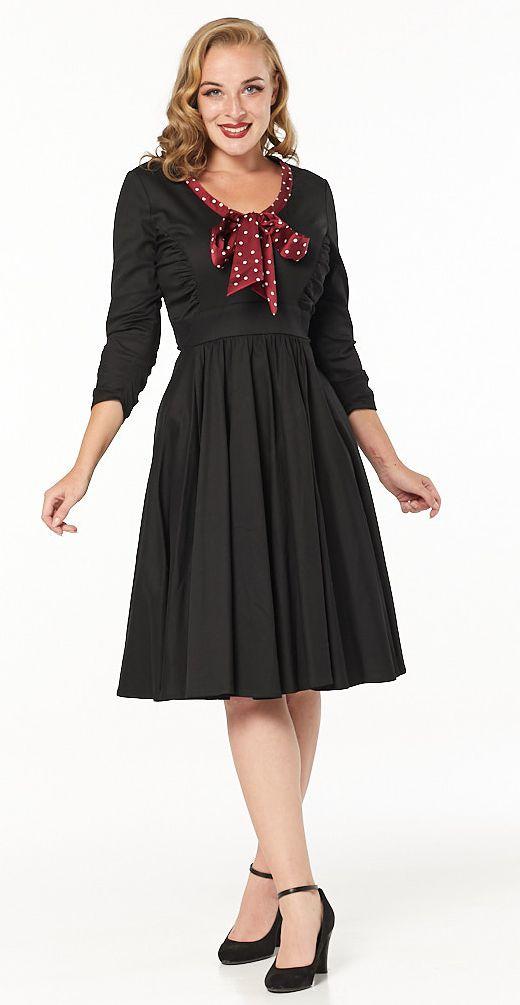 sergd6070_robe-rockabilly-retro-pin-up-40-s-50-s-glamour-lila