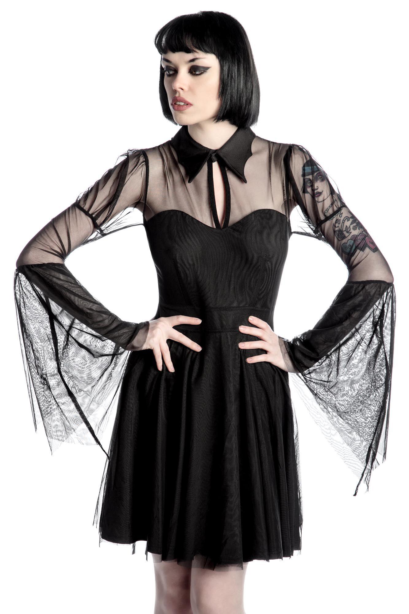 ks2344_mini-robe_gothique_glam_rock_bound-by-blood