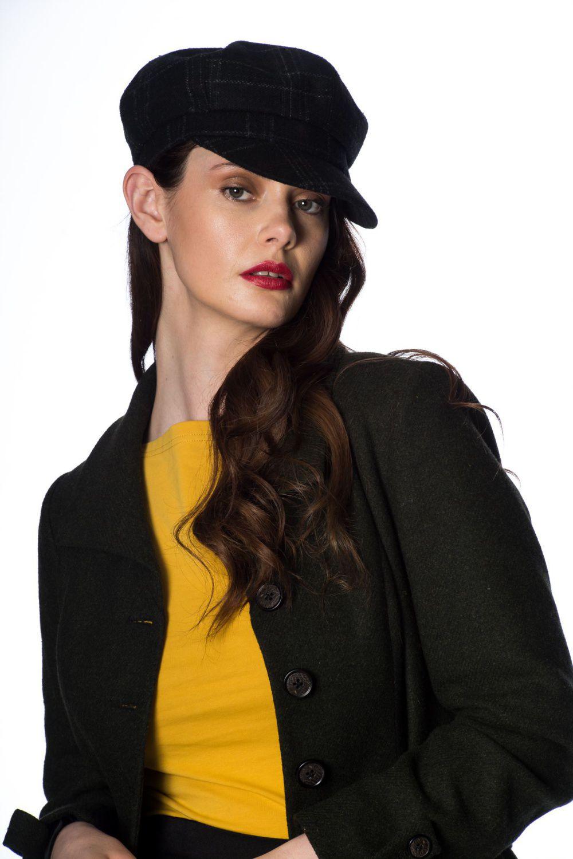 BNAC2439BLK_chapeau-casquette-pin-up-40-s-50-s-retro-newsboy-noir