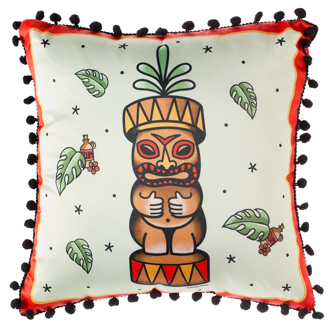 sphw216_coussin-rockabilly-pinup-retro-50s-hawaii-tiki-totem