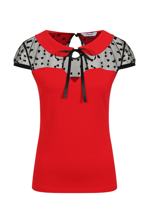 BNTP10315RED_top-tee-shirt-pin-up-retro-50-s-rockabilly-dark-heart-desire