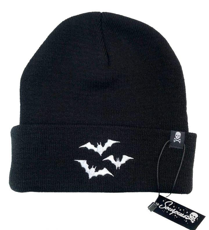 SPHAT51_bonnet-gothique-glam-rock-luna-bats
