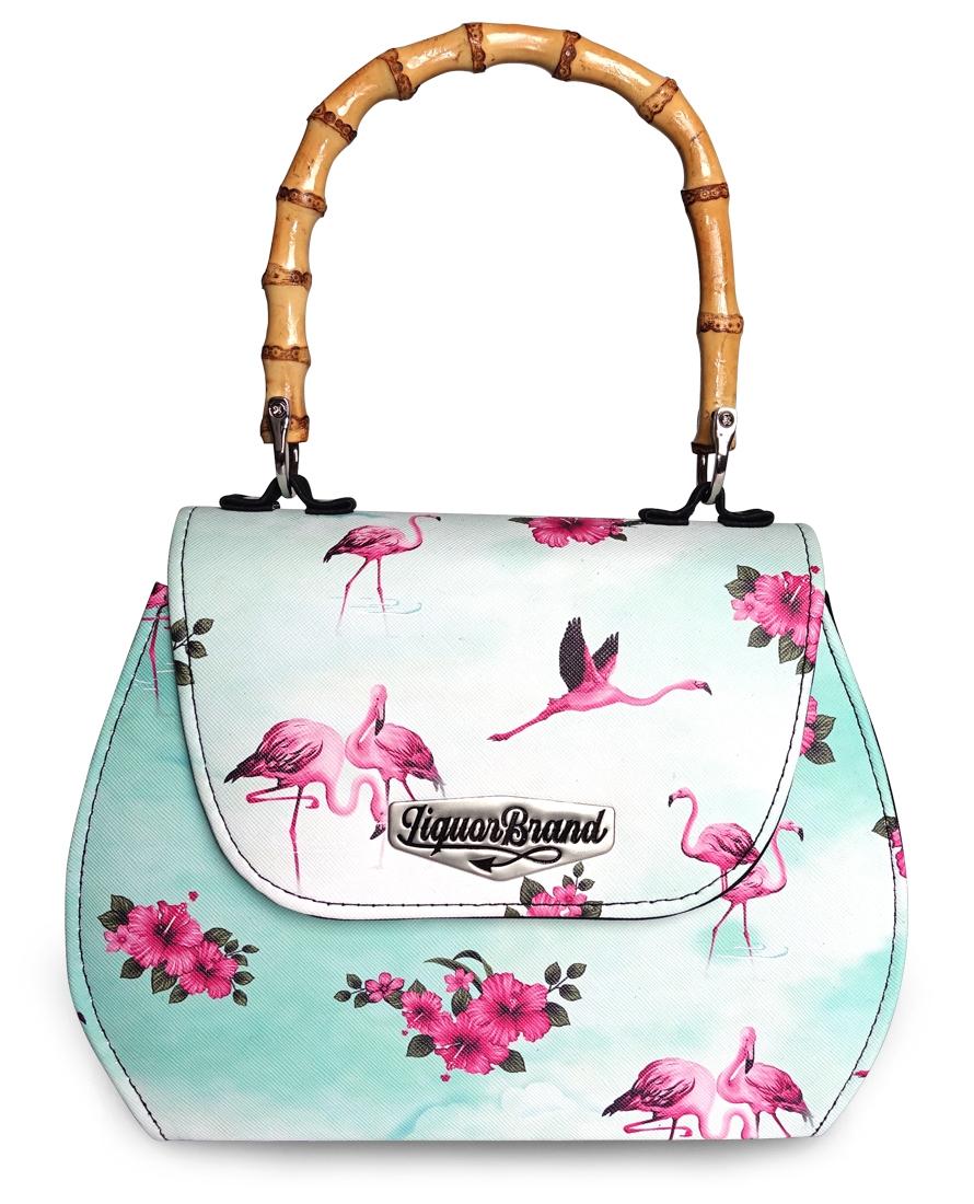 liabba19007_sac-a-main-pin-up-rockabilly-retro-50-s-bambou-flamingo-turquoise