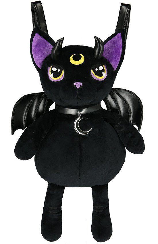 rebag002_sac-a-main-gothique-glam-rock-chat-moon-kitty