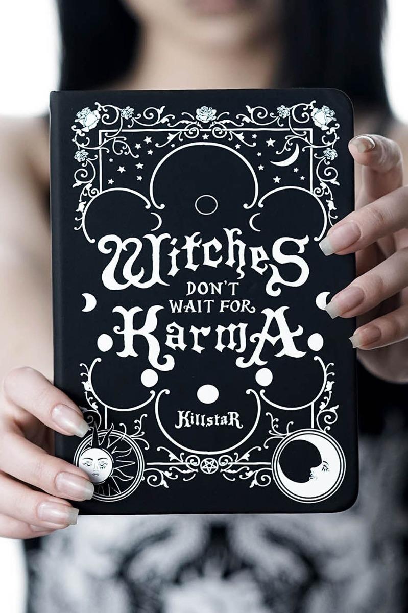 ks1095_carnet-journal-bloc-note-gothique-rock-karma-witches