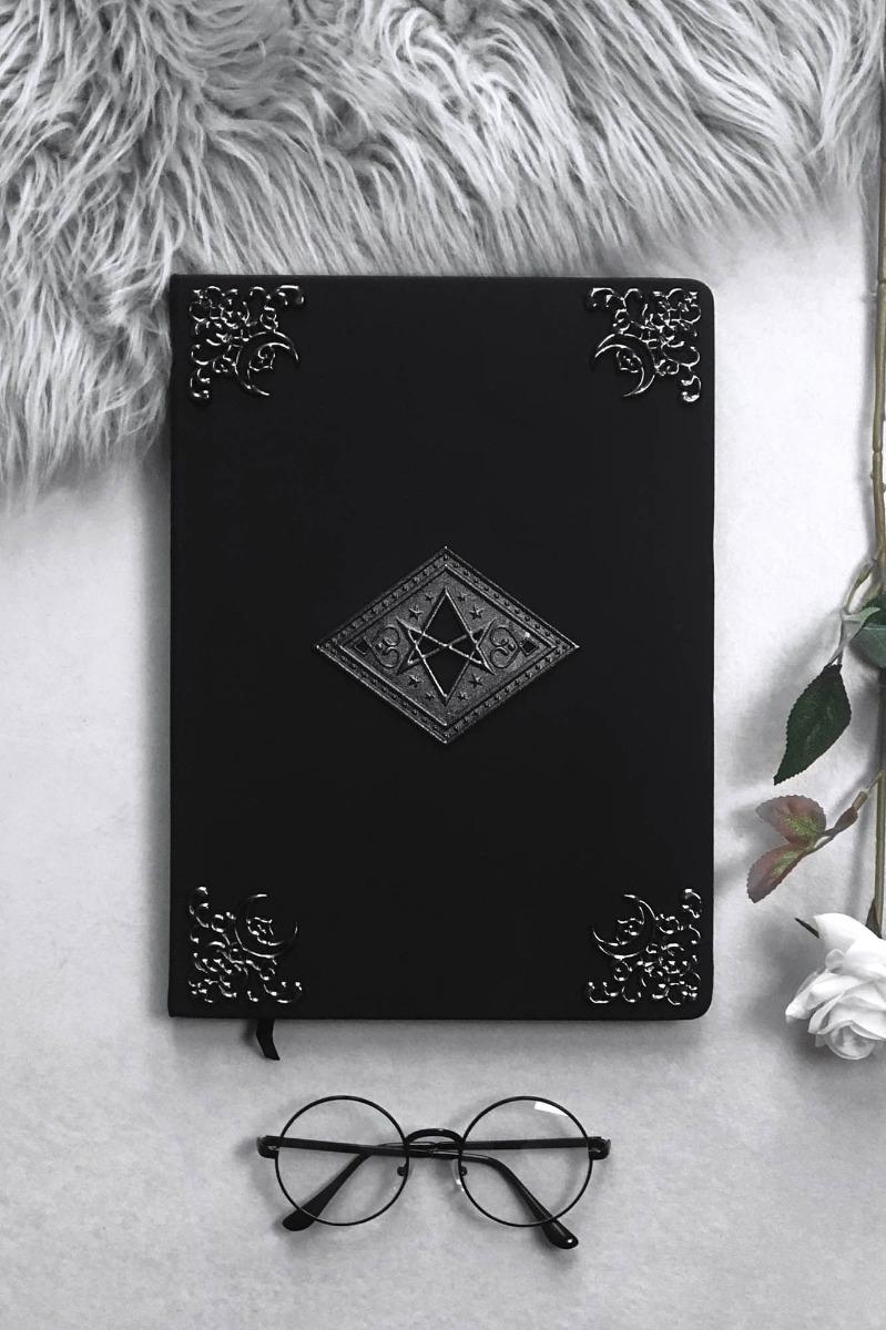 ks0414_carnet-bloc-note-journal-gothique-rock-book-of-shadow