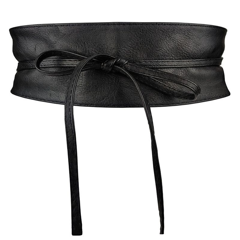 FPBEL004BLK_Ceinture-Retro-Pin-Up-Rockabilly-glamour-Obi-tammy-Noir