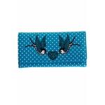 bnwbn1432te_porte-feuilles-cartes-monnaie-pin-up-rockabilly-pois-hirondelles