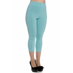 ps5340aqu_pantacourt-rockabilly-pin-up-50-s-retro-kay-pois-turquoise