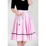 ps5395pnk_jupe-gothique-rockabilly-gothabilly-circle-miss-muffet-rose