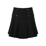 ks1057bb_mini-jupe-gothique-glam-rock-plissee-tsukiko