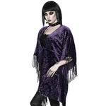 ks02722_kimono-gilet-gothique-glam-rock-fang-velvet-violet