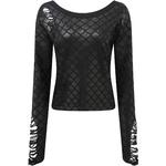 ks2716bbb_pull-sweater-gothique-glam-rock-siren-mermaid-sirene