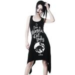 ks0994_mini-robe-tunique-gothique-glam-rock-cat-lady