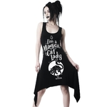 ks0994bbb_mini-robe-tunique-gothique-glam-rock-cat-lady