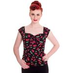 ps6436_top_tee_shirt_rockabilly_pin-up_retro_50s_cerises_cherry_pie