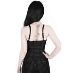 ks1154b_top-debardeur-gothique-glam-rock-zip-darklands-ecossais